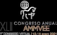 XLII Congreso AMMVEE 2020