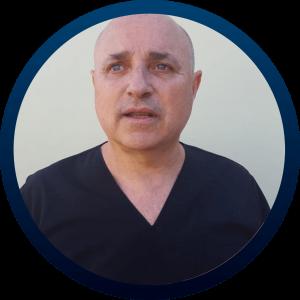 Dr. Javier Vampa (Argentina)