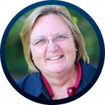 Dra. Sue McDonnell (E.U)