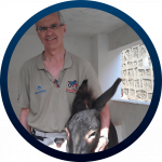 Dr. Derek C Knottenbelt (Reino Unido, Londres)
