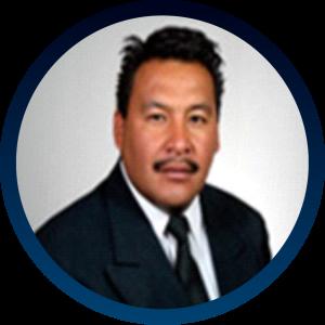 Dr. Edgar Meraz - México